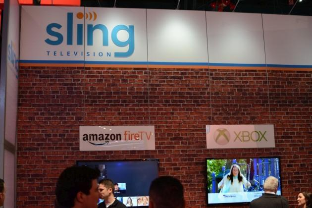 Sling TV's $20 cord-cutter package comes to Xbox One