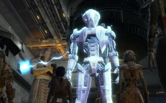SWTOR preps character transfer service for this summer
