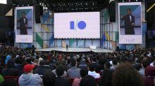 In battle of digital assistants, Google heads to Apple turf