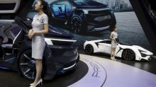 Beijing auto show delayed by coronavirus as some automakers resume production
