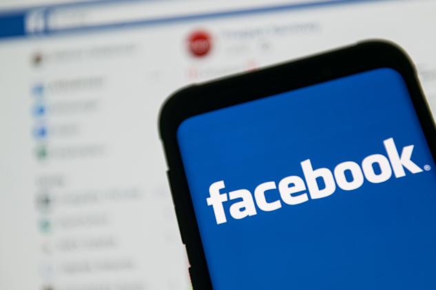 Facebook removes hundreds more accounts over hate speech