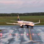 EU imposes broad economic sanctions on Belarus over Ryanair incident
