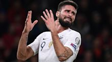 'I'm still thirsty for trophies' - Giroud ambitious to make history for France