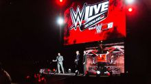 WWE Stock Triggers Two Sell Signals On Q1 Loss, Revenue Miss