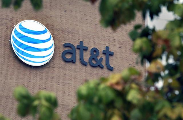 AT&T is rapidly expanding its rural wireless internet service