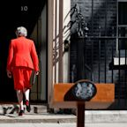 Have your say: Was Theresa May a good Prime Minister?