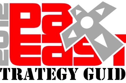 Get your PAX strategy guides here