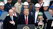 El crecimiento de EEUU se frena en 2019 y no alcanza lo prometido por Trump