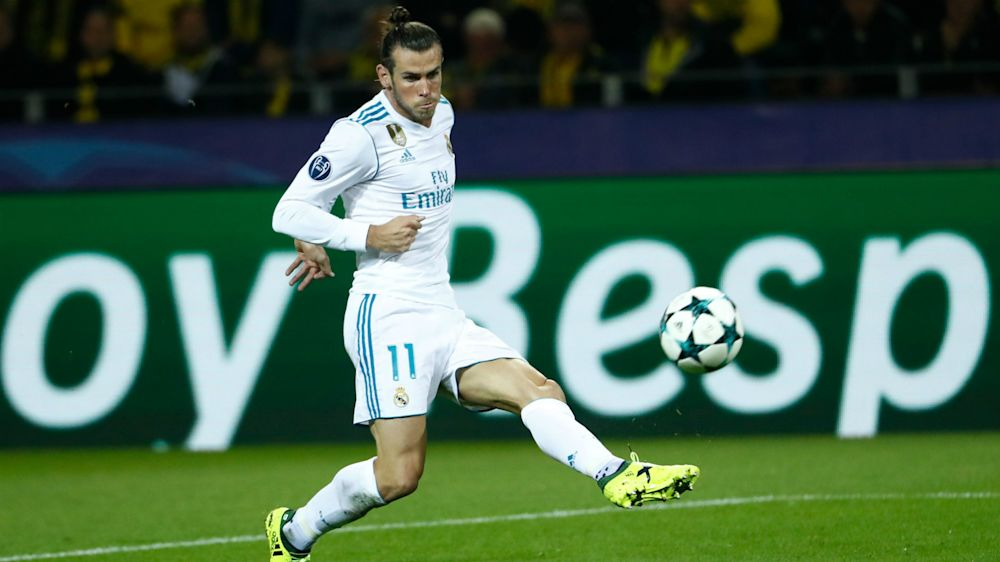 Bale, Mane or Dzeko? Vote for the UEFA Champions League Goal of the Group Stage, presented by Nissan!