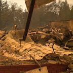 Camp Fire Death Toll Rises as More Than 200 Remain Unaccounted For