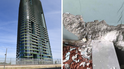 Opal Tower disaster: where it all went wrong