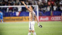 Zlatan calls Galaxy 'number one priority'