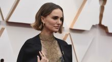Natalie Portman agrees with Rose McGowan calling out her political Oscars outfit