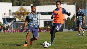 Noticias de la Selección argentina en el Mundial: momento de pruebas y más pruebas