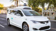Quién lidera la revolución de los vehículos autónomos