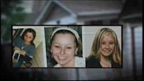 Missing women spent a decade in captivity