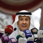 Oil supply will be back by end of September: Saudi Official