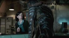 'The Shape of Water' clip: Sally Hawkins encounters the Merman in Guillermo del Toro's romantic fantasy