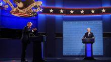 Zwei Wahlkämpfer im Streitgespräch - ein Faktencheck