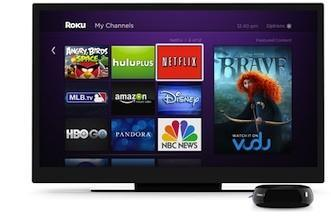 Roku 2 menu update gets a new 'end of May' deadline in message to devs (update)