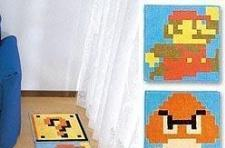 Jump on Goombas in your own home