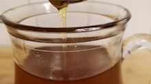 Make Starbucks quality lattes at home with this pumpkin spice syrup