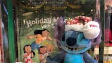 OMG, There's a Lilo & Stitch Elf on the Shelf, and Our Disney-Loving Selves Are Officially Obsessed