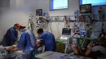 América Latina sufre nueva embestida del covid-19, suspenden vacuna de J&J