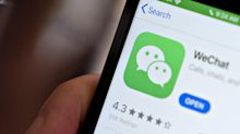 Trump's WeChat Ban Brings Cold War With China Into a Billion Homes