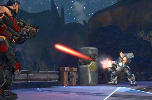 Red 5's Mark Kern discusses wasted space in MMO development