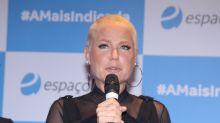 """Xuxa corrige executiva que falou """"opção sexual"""" em evento: 'Não é uma escolha'"""