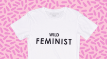 Forever 21 Accused Of Ripping Off The Wild Feminist T-Shirt Everyone Loves