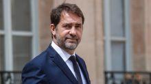 """Christophe Castaner élu patron des députés LREM : """"Cette élection est l'illustration des divisions qui traversent le parti"""" estime un politologue"""