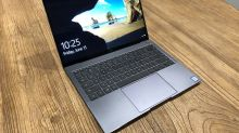 Huawei MateBook X Pro review: China's MacBook Pro