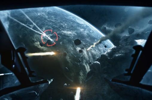 CCP's Oculus Rift demo becomes EVE: Valkyrie, space dogfighting due in 2014 (video)