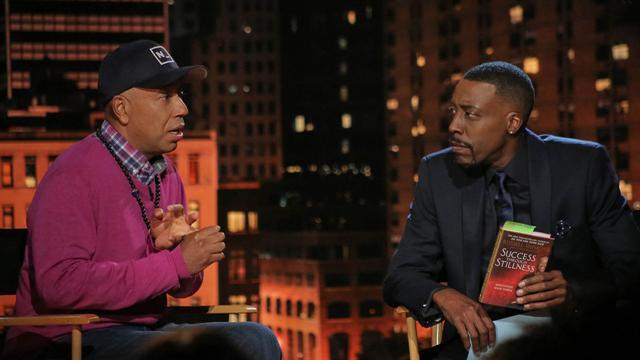Russell Simmons Gives His Take on Kanye