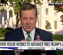 Fox News fires host Ed Henry following sexual-misconduct complaint by a former employee