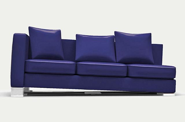Immersit's crazy 4D motion sofa kit hits Kickstarter