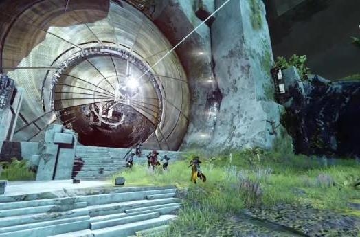 Destiny's next patch to address Vault of Glass' buggy boss