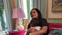 Mindy Kaling Says Motherhood Made Her Need Her Late Mom, Not A Husband