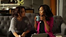 'Scandal' Tweet-cap: The Beginning of a Beautiful Friendship