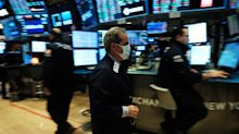 Stock market news: Dow plunges 1,861 points, or 7%, for worst day since mid-March