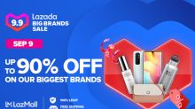 Navigate Lazada's 9.9 LazMall sale like a pro and get the best bang for your buck with this guide