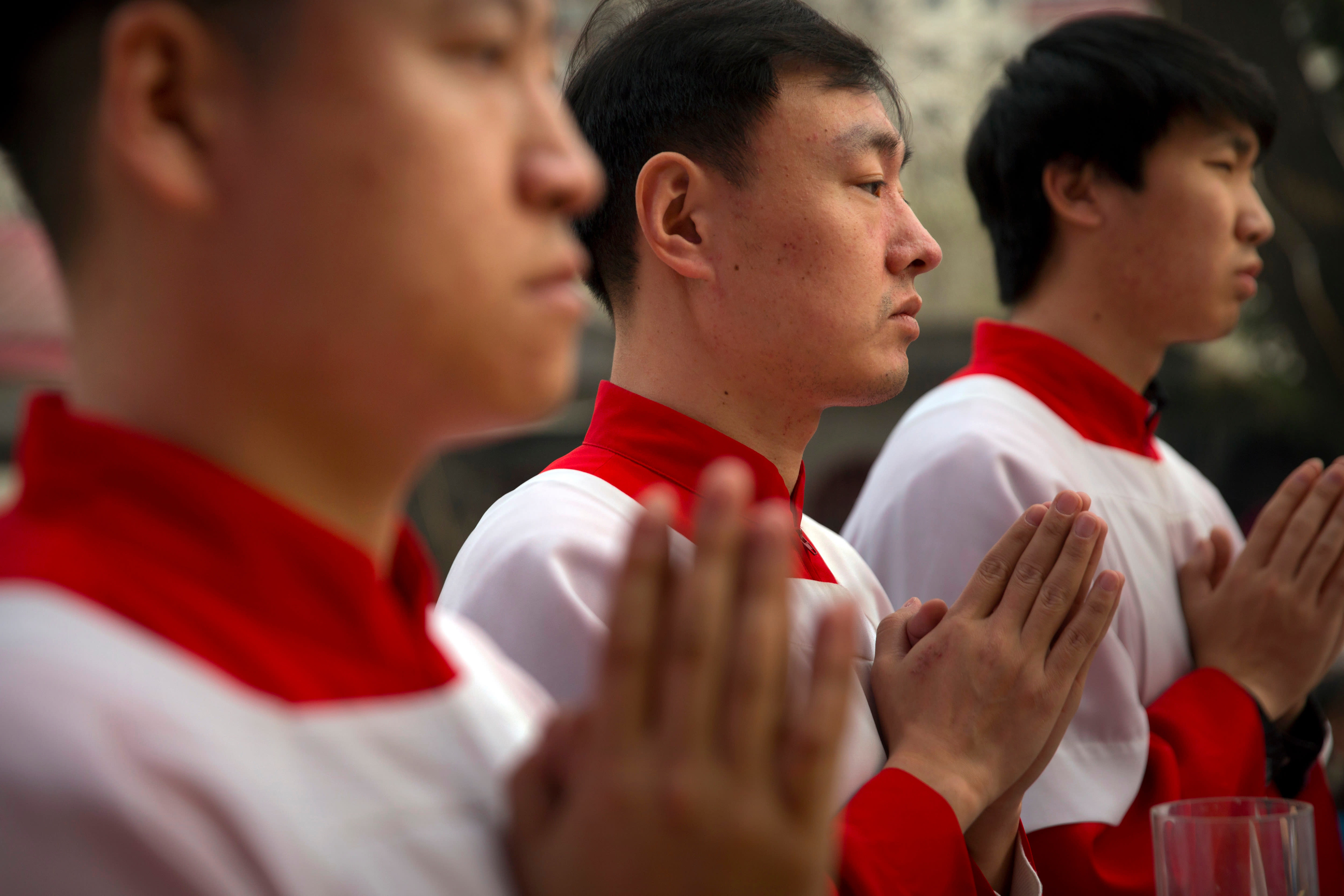 Vatican, China make breakthrough deal on bishop appointments