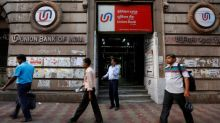 Union Bank of India shares slump after lender makes fraud complaint
