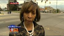"""Sen. Catherine Pugh Says """"Call Your Children, Make Sure Their Coming Home"""""""