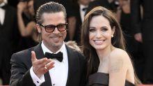 Angelina Jolie y Brad Pitt se reconcilian como familia después de 'mucha terapia'