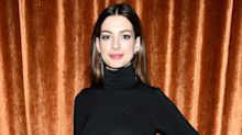 Man stabbed on set of Anne Hathaway film 'The Witches'