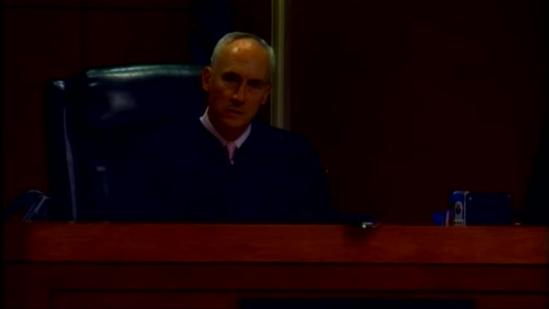 Raw video: Judge announces he will allow Banis to testify