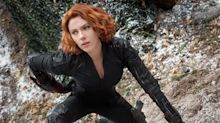 Mark Ruffalo Is Right: We Need More Black Widow Stuff for Girls